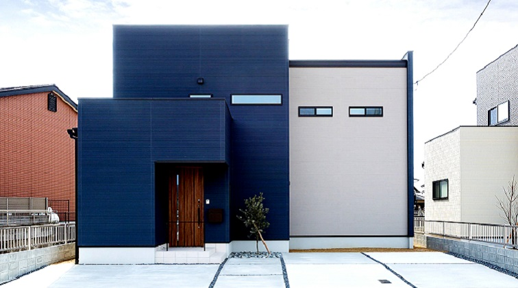 分譲モデルハウス